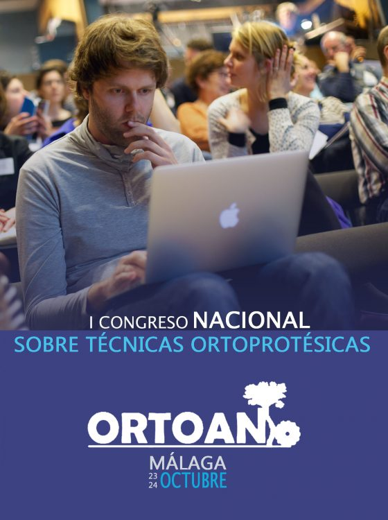 cartel-I-CONGRESO-NACIONAL-TÉCNICAS-ORTOPROTÉSICAS